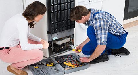 Appliance repair Chino CA
