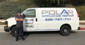 Best local appliance repair company