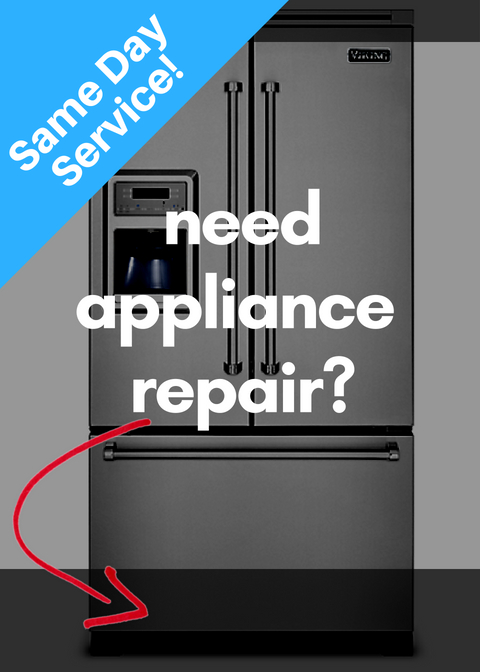 Rancho Cucamonga appliance repair