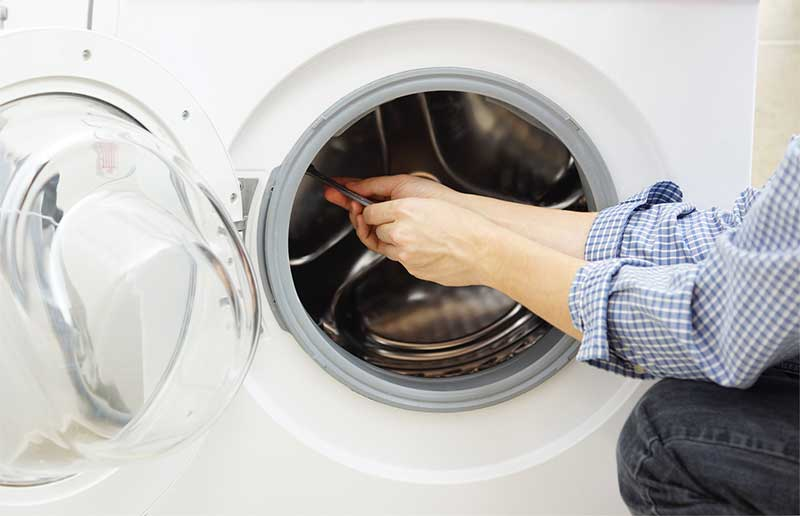 Dryer Repair Service Near Me