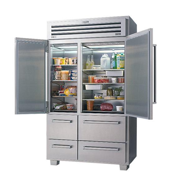 Refrigerator repair company