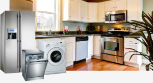 Most-common appliance repairs