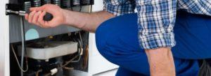 Preventative Refrigerator Maintenance