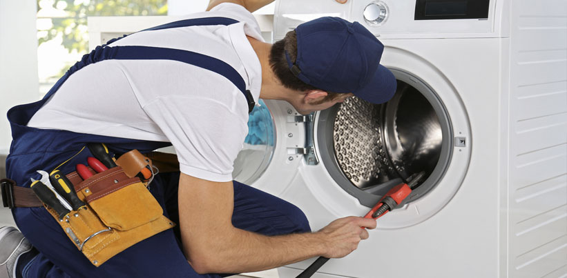 Rancho Cucamonga Washing Machine Repair