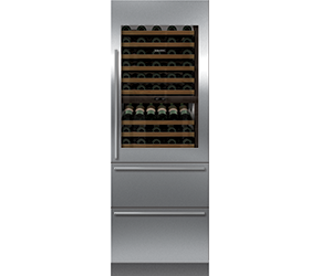 Wine cooler repair company